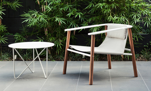 Known For Their Contemporary, Fun And Beautiful Range Of Indoor Furniture,  Jardan Has Finally Entered The Outdoor Market With A Small Collection Of  Pieces.